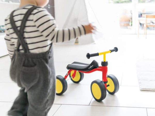rowerki i jeździki marki Puky