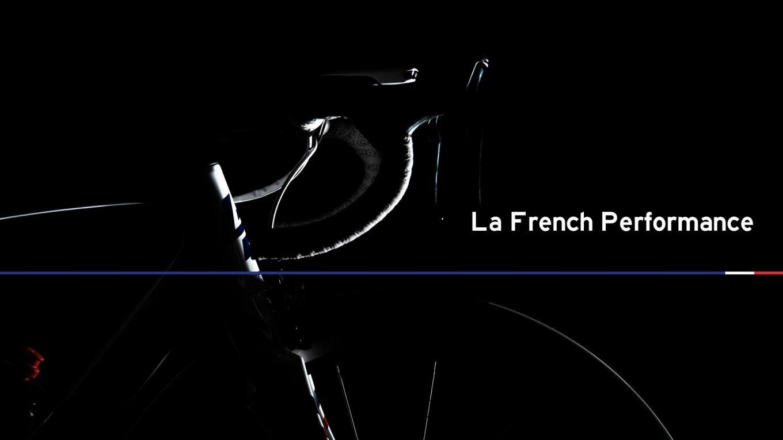 francuskie rowery lapierre baner