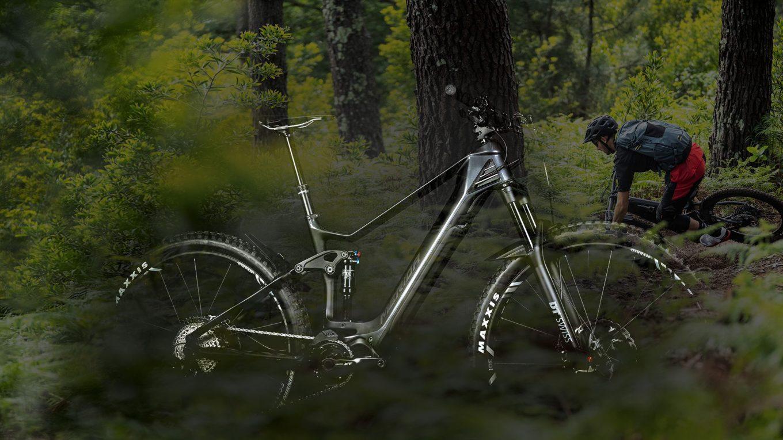 rower mtb marki merida