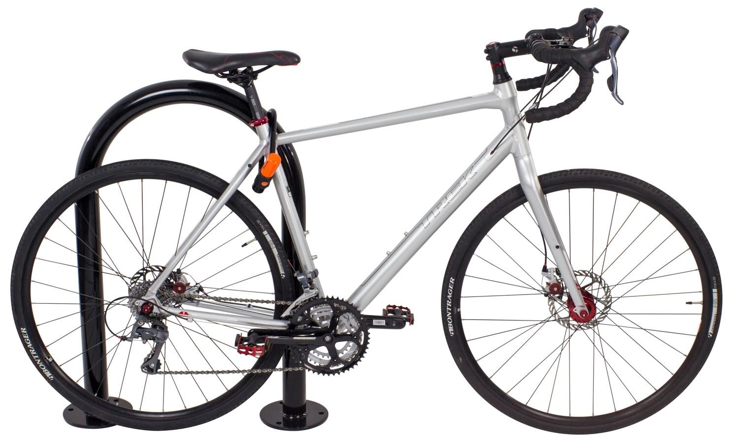 ulock zabezpiecza rower