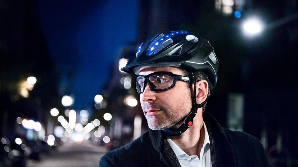 okulary rowerowe uvex na każda porę dnia