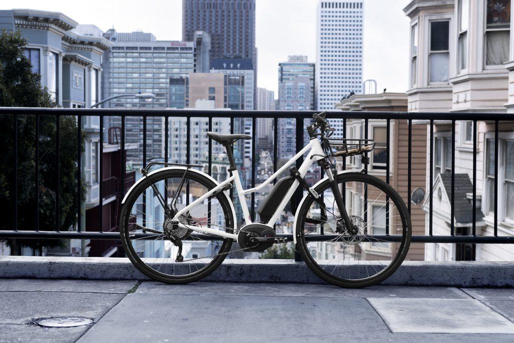 kradzież roweru niemożliwa dzięki łańcuchowi Abus