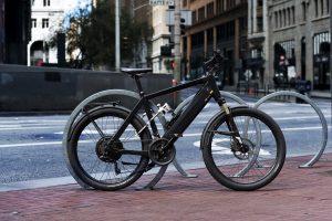 kradzież roweru udaremniona