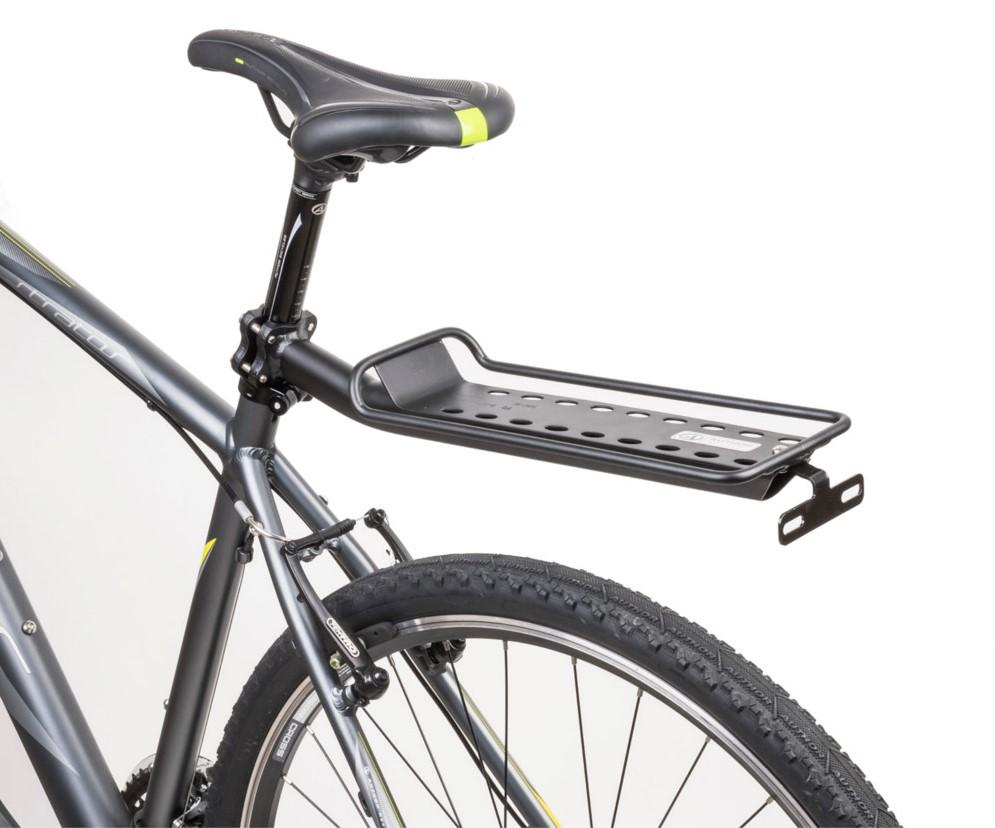 bagażniki rowerowe na sztycę