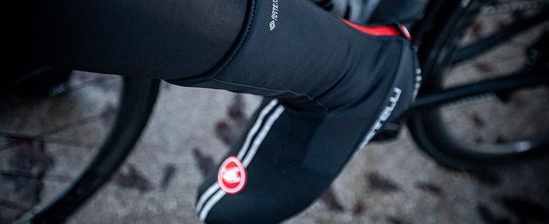 ochraniacze na buty rowerowe na zimę
