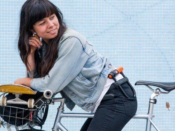 Jak zabezpieczyć rower przed kradzieżą