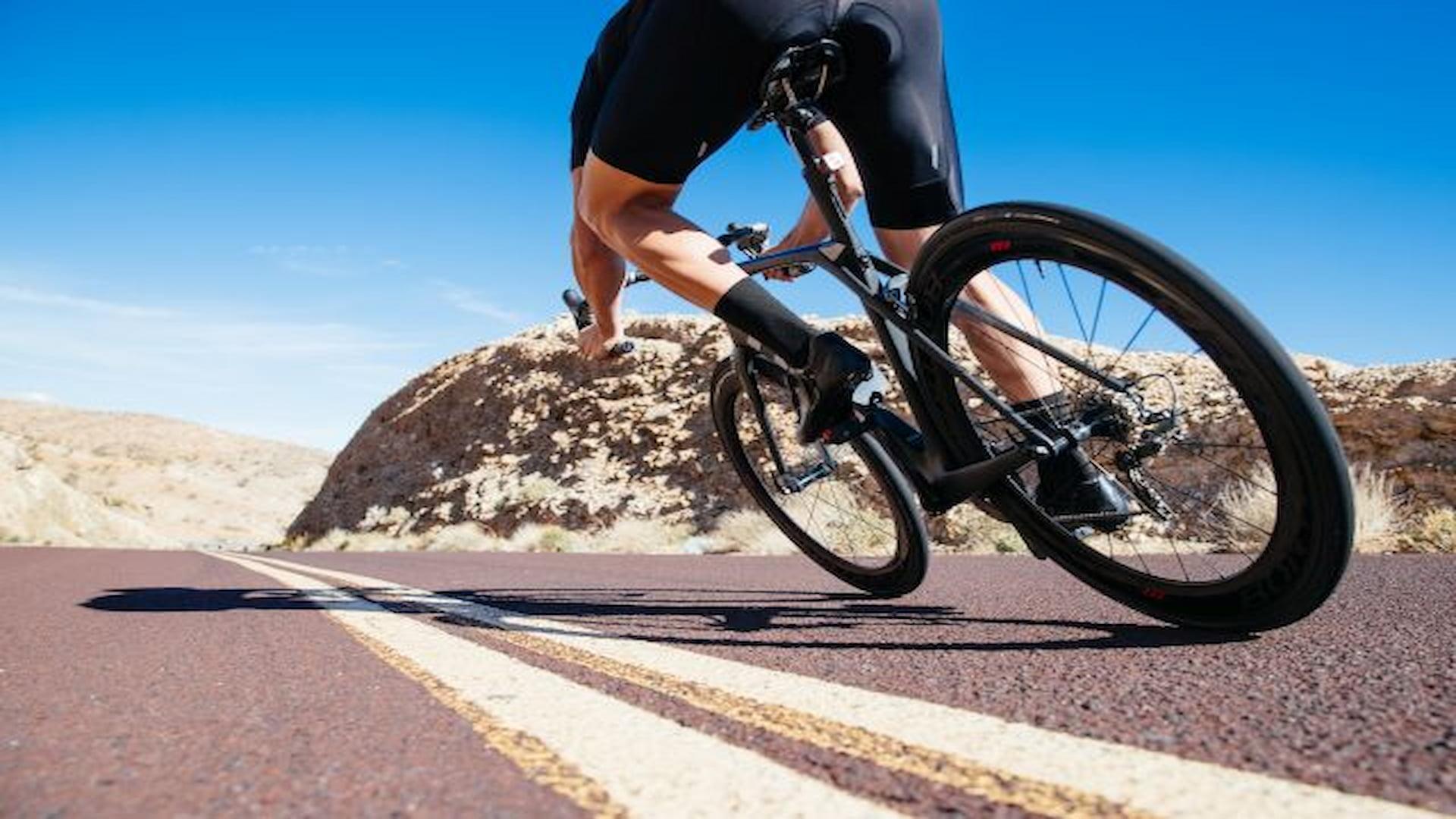 Technika pedałowania podstawą kolarskiego treningu