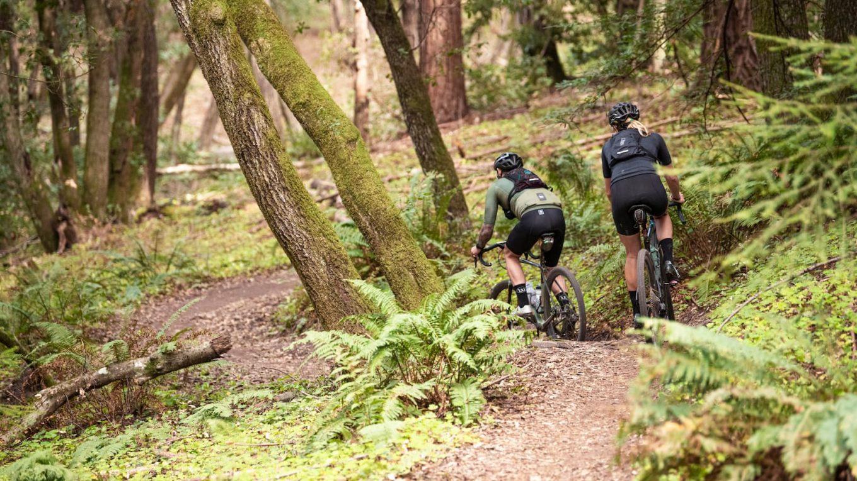 plecak rowerowy Camelbak Hydrobak wykorzystywany na wycieczki rowerowej