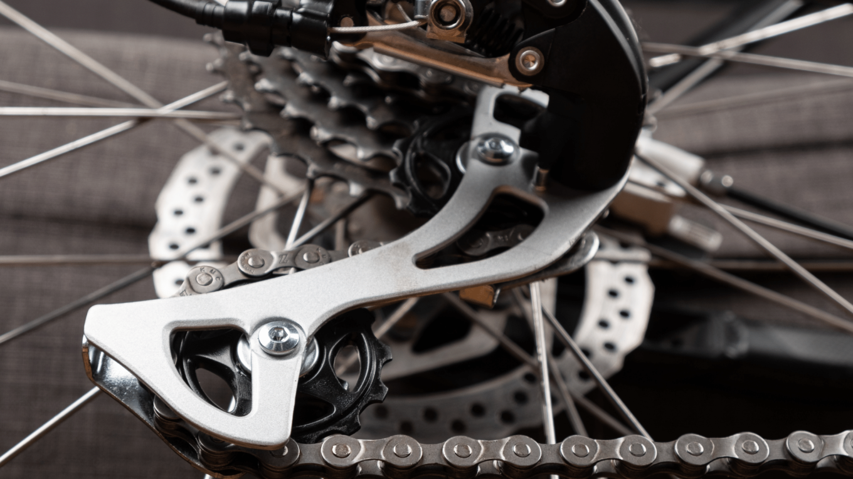 jak zmieniać biegi w rowerze